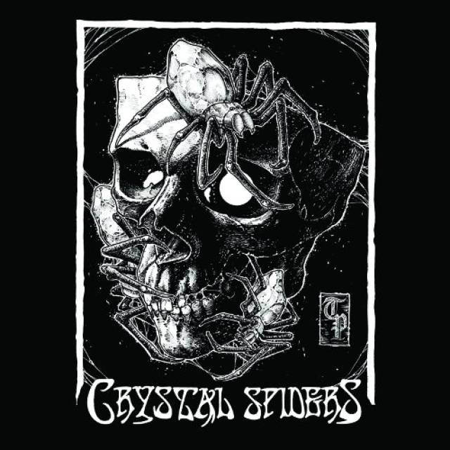 CRYSTAL SPIDERS